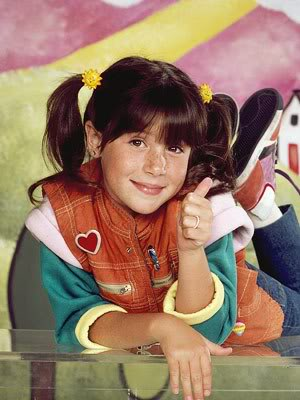 Punky Brewster As A Teenager Punky brewster � this is the